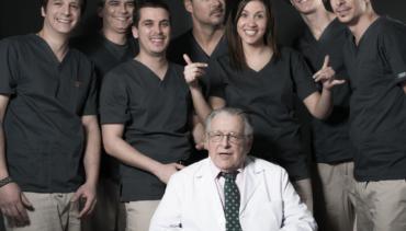 Los dentistas de Q-Dental