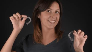¿Sabes qué es la ortodoncia invisible basada en el DSD?
