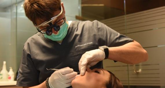 Como Superar el Miedo al Dentista