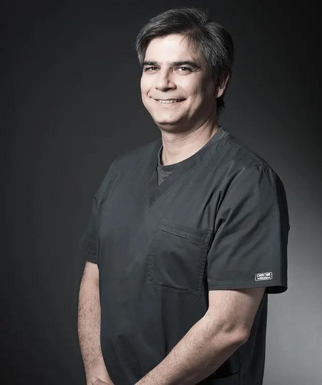 Dr. Rafael Castillo