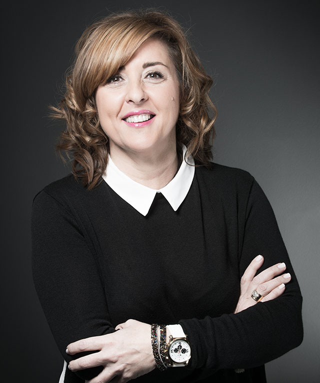 Maribel Serrano
