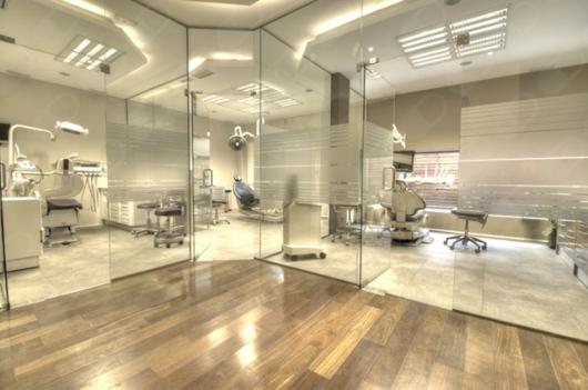 clinica dental chamberi