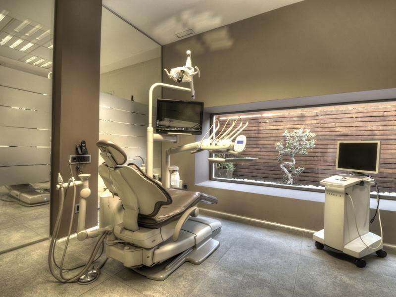 Dentistas bravo murillo